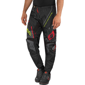 O'Neal Element Pants Zen Men, neon yellow